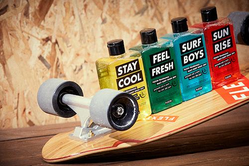 flexin-surf boys-男士香-香水-香水評價-body spray