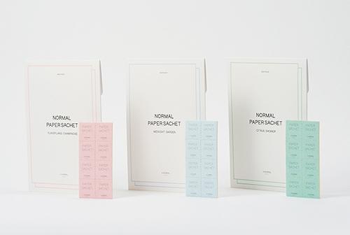 ANormal 衣物香氣小包