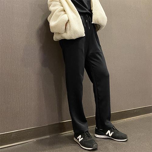 uncoated 247-uncoated-實穿-修身褲-長褲評價